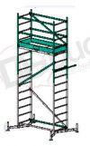 Rusztowanie aluminiowe - ClimTec | wys. rob. 5,0m